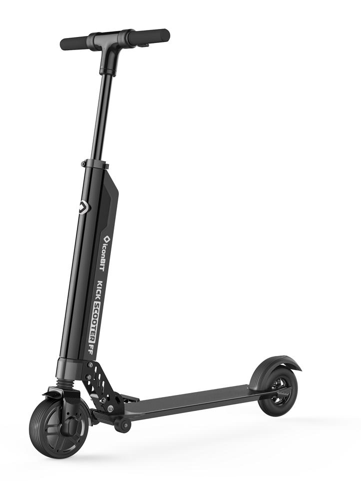 kick scooter ff. Black Bedroom Furniture Sets. Home Design Ideas